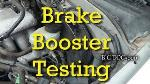 brake-servo-booster-t1q